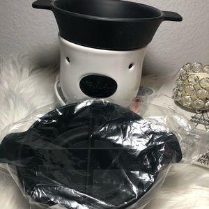 Other - Velata fondue/cheese warmer